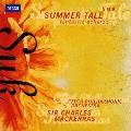 スーク:「夏の物語」|幻想的スケルツォ