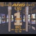 LIVE ONES~シンク-アクロス・ジャパン・ツアー'93~'94