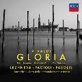 Vivaldi: Gloria, Nisi Dominus, Nulla in Mundo Pax Sincera