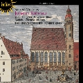 Sacred Music by Johann Kuhnau