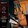 Prokofiev: Violin Sonatas No.1, No.2, Five Melodies