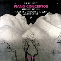 Piano Concertos - Grieg, Liszt