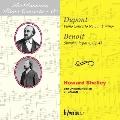 ロマンティック・ピアノ・コンチェルト・シリーズ Vol.80~デュポン&ブノワ: ピアノ協奏曲