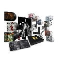Hybrid Theory (20th Anniversary Super Deluxe Edition) [5CD+3DVD+4LP+Cassette]<限定盤>