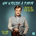 パリのヴァイオリン<限定盤>