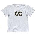 WTM_ジャンルT-Shirts BOSSANOVA アッシュ Mサイズ