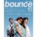 bounce 2019年6月号<オンライン提供 (限定200冊)>