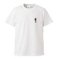 WTM Tシャツ LEGENDS Kurt.C.(ホワイト) Mサイズ