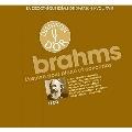 ブラームス: ピアノ作品&ピアノ協奏曲集~仏ディアパゾン誌のジャーナリストの選曲による名録音集