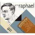 Gunter Raphael Edition Vol.1 - Entree
