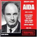 VERDI:AIDA (IN GERMAN:1955):R.KUBELIK(cond)/VIENNA STATE OPERA/L.RYSANEK(S)/H.HOPF(T)/ETC
