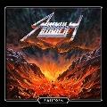 Firestorm<Orange Vinyl>
