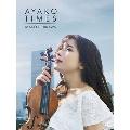 AYAKO TIMES [CD+Blu-ray Disc+プレミアムブック]