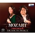 モーツァルト:ヴァイオリン・ソナタ集 Vol.1