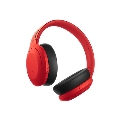 SONY Bluetooth ノイズキャンセリング ヘッドホン WH-H910N/Red