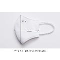 スーパークールマスク【COOlly | クーリイ】ホワイト【M-L】