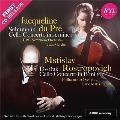 Schumann, Dvorak - Cello Concertos