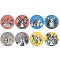 ヒプノシスマイク 缶バッジ(グラフアートデザイン)(全8種ブラインド)