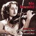 サン=サーンス: ヴァイオリン協奏曲第3番&モーツァルト: ヴァイオリン協奏曲第5番《トルコ風》