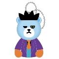 KRUNK×BIGBANG フィンガーパペット/T.O.P