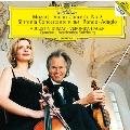 モーツァルト: 協奏交響曲K.364、ヴァイオリン協奏曲 第2番 他<タワーレコード限定>