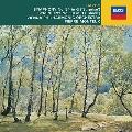 ハイドン: 交響曲第94番「驚愕」・第101番「時計」; シューベルト: 「ロザムンデ」から<タワーレコード限定>