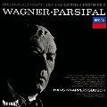 ワーグナー:舞台神聖祝典劇≪パルジファル≫ [3SACD[SHM仕様]]<初回生産限定盤>