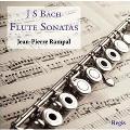J.S.Bach: Flute Sonatas BWV.1030-BWV.1035