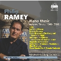 Philip Ramey: Piano Music Vol.3