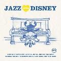 Jazz Loves Disney CD