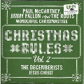 Christmas Rules Vol. 2 (Green Vinyl)<限定盤>
