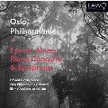 Eyvind Alnaes: Piano Concerto & Symphony