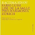 Rachmaninov: Piano Concertos No.1-No.4, Rhapsody on a Theme of Paganini