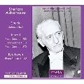 Chopin: Scherzo No.4; Mozart: Piano Sonatas No.15, No.5, No.8, etc