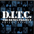 D.I.T.C. The Remix Project