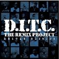 D.I.T.C. The Remix Project