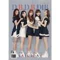 D.B.D.B.DIB: 4th Single