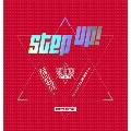 TEEN TOP Behind Photo Book Vol.2 Step Up!<数量限定生産版>