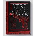 Kiss, Kicks: 1st Single (Kicks Ver.)