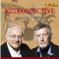Retrospective - David Geringas Plays Osvaldas Balakauskas