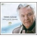Theo Adam - Edition zum 90. Geburtstag