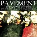 Live: Texas Never Whispers: Minneapolis, June 1992