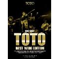 TOTO・ベスト[ワイド版] バンド・スコア