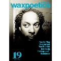 Wax Poetics Japan No.19