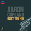 Copland: Billy the Kid, El Salon Mexico, Hear Ye! Hear Ye!