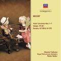 Mozart: Violin Concertos No.1-No.7, Adagio, Rondos