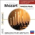 Mozart: Geistliche Werke - Sacred Works - Vespers, Masses, Requiem