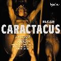 エルガー: カラクタクス Op.35