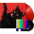 Big Colors [LP+7inch]<Red Gold Vinyl>