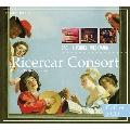 Ricercar Consort - Vocal